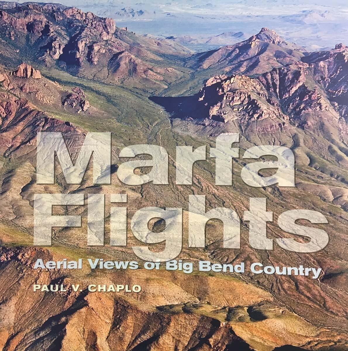 Marfa Flights