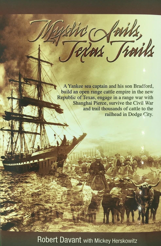Mystical Sails, Texas Trails