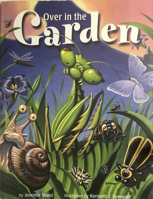 Over in the Garden