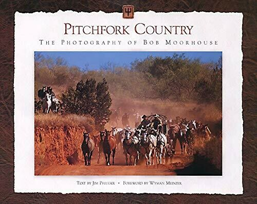 Pitchfork Country
