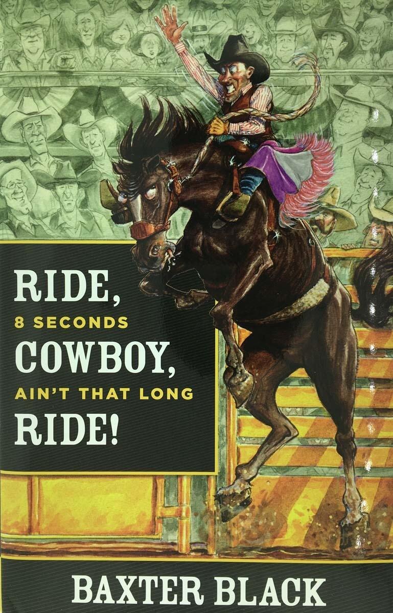 Ride, Cowboy, Ride!