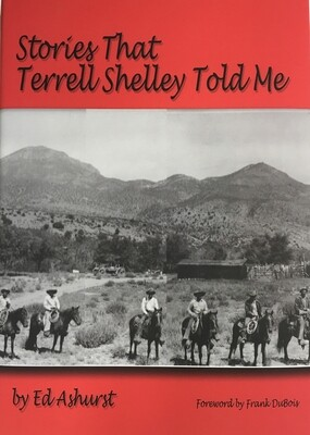Stories that Terrell Shelley Told Me