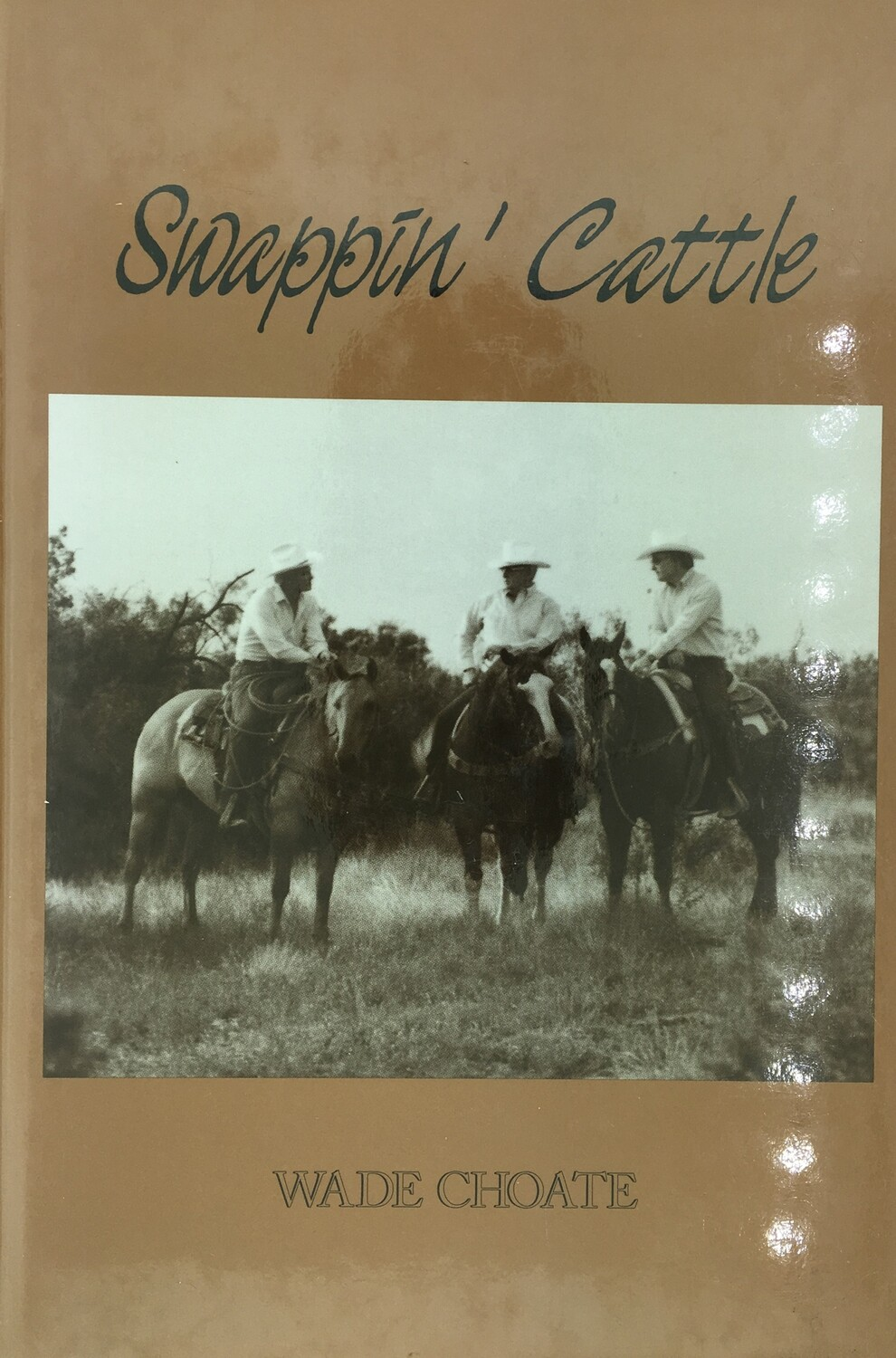 Swappin' Cattle