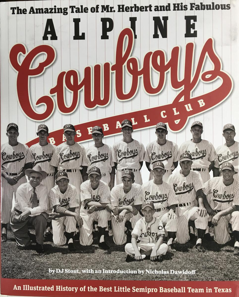 Alpine Cowboys Baseball Club