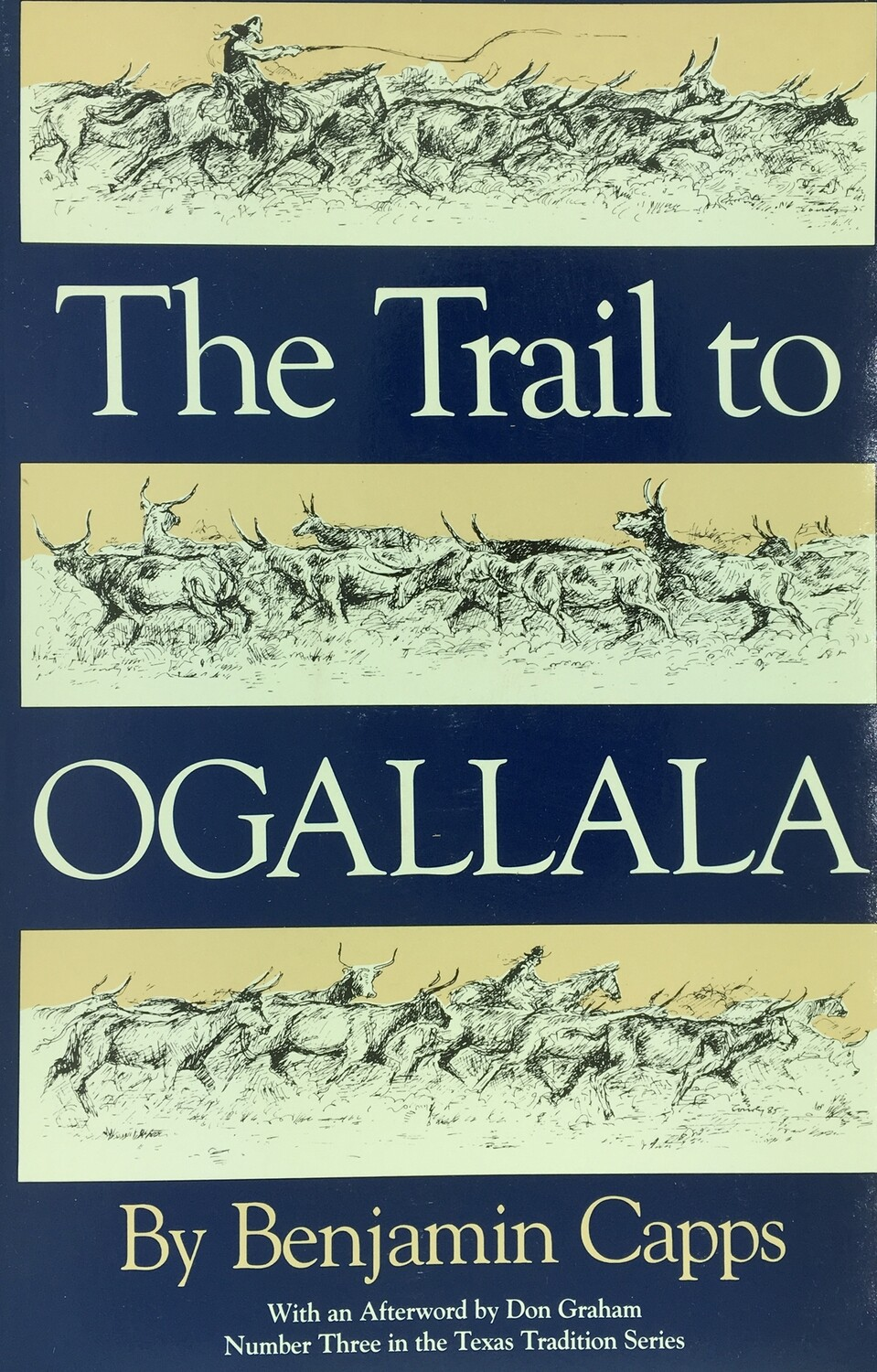The Trail to Ogallala