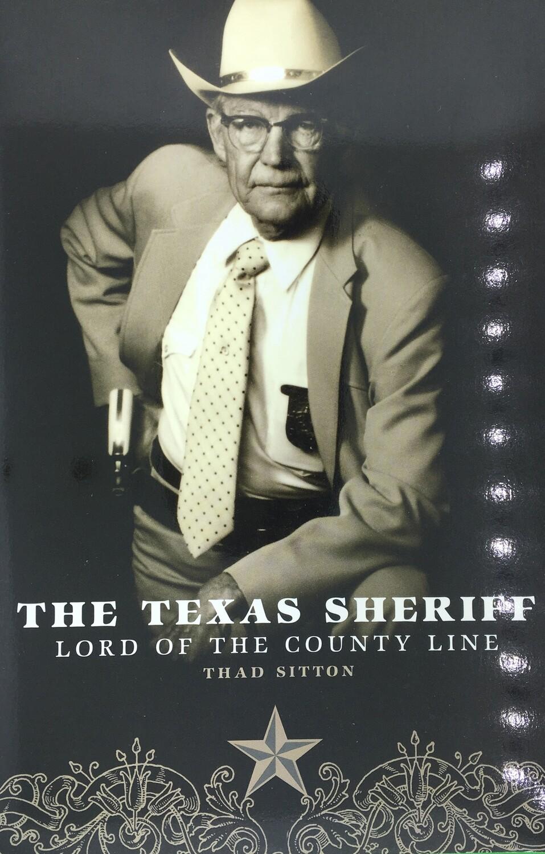 The Texas Sheriff