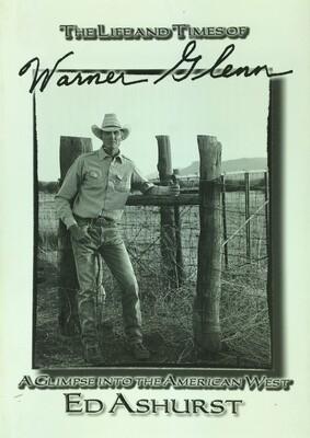 The Life and Times of Warner Glenn