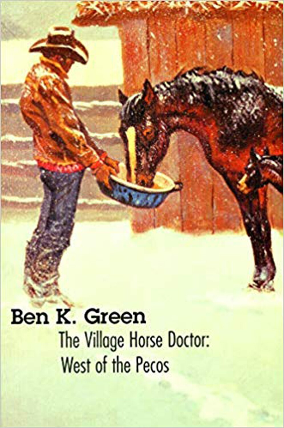 The Village Horse Doctor