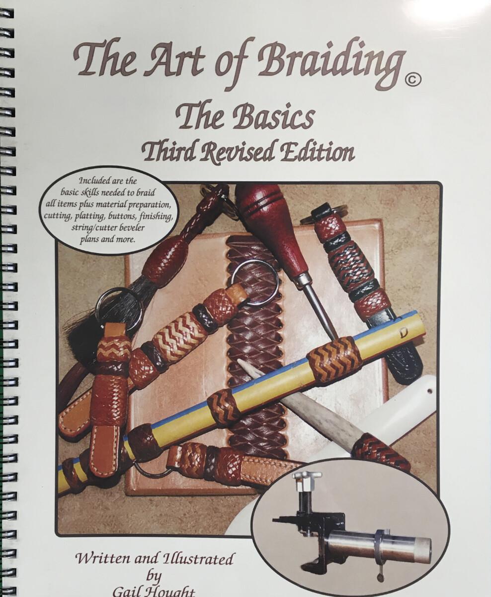 The Art of Braiding - The Basics