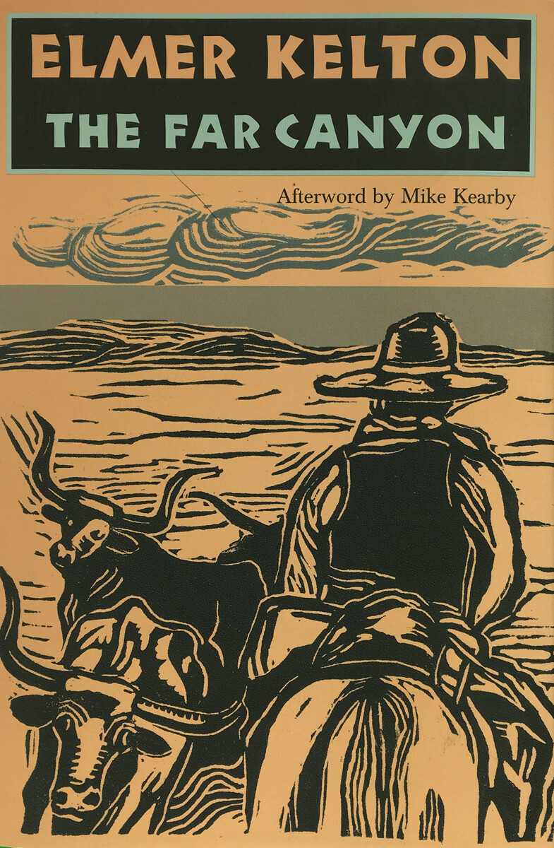 The Far Canyon Paperback