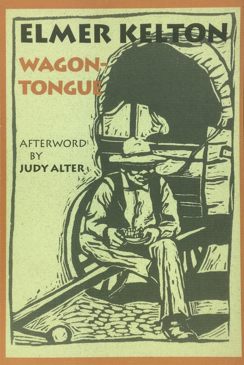 Wagon-Tongue