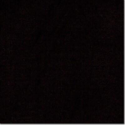 Black Solid Wild Rag