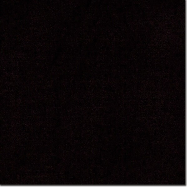 Black XL Wild Rag