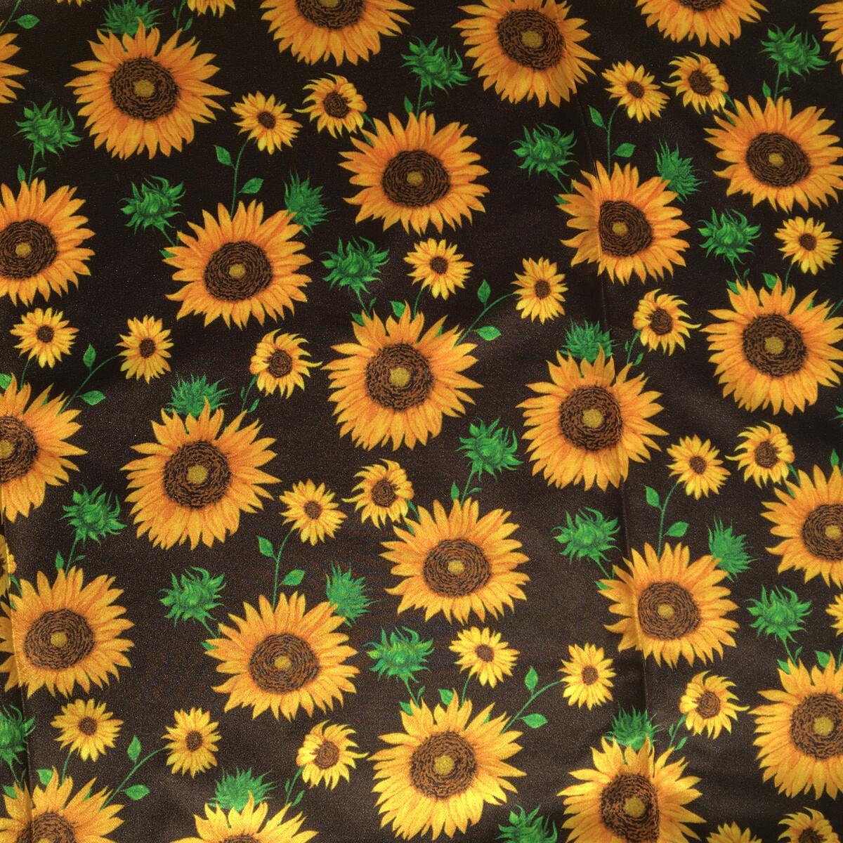 Sunflower M&F Wild Rag