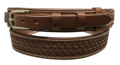 Basket Ranger Belt