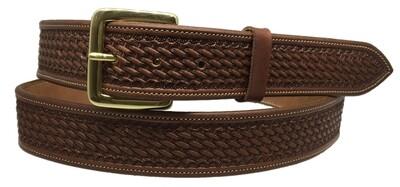 Deluxe Basket Straight Belt