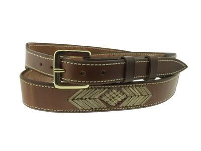 """Aztec 1"""" Belt"""