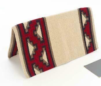 4lb Saddle Blanket #6