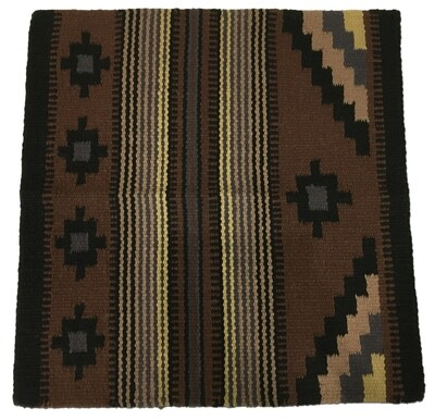 4lb Saddle Blanket #15