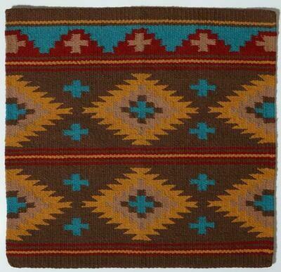 4lb Saddle Blanket 13D