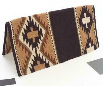 4lb Saddle Blanket #4