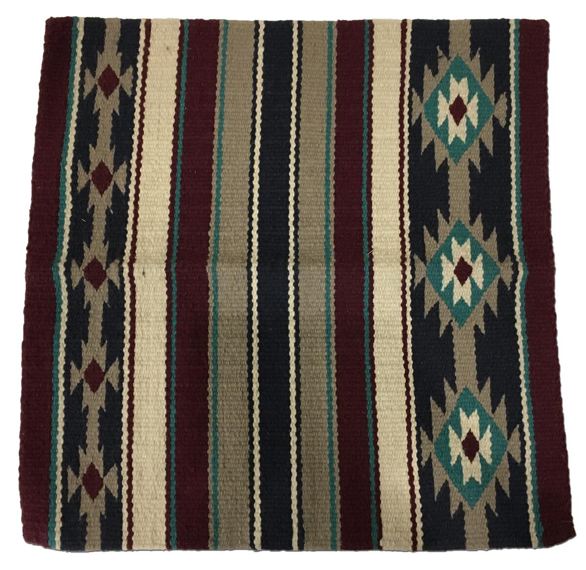 4lb Saddle Blanket #9