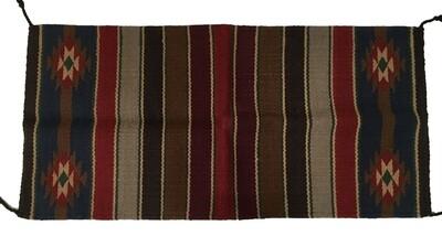 Hvy Saddle Blanket #10