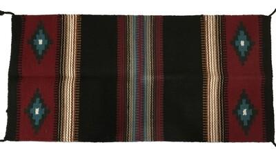 Hvy Saddle Blanket A