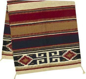 Hvy Saddle Blanket Extra