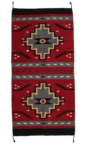 Lt Saddle Blanket HII-211