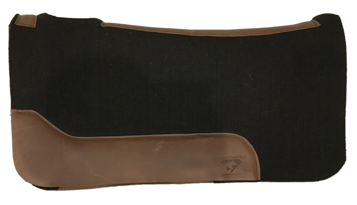 "BG15 1"" Black Gold Performance  Pad  30x30"