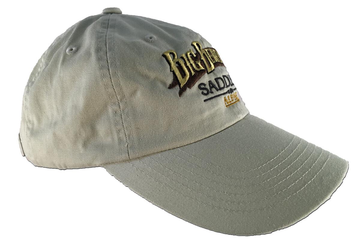 Stone Cap