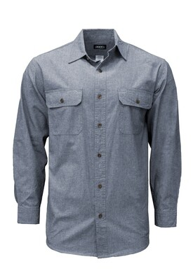 Chambray Key Shirt