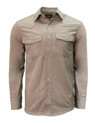 Khaki Key Shirt