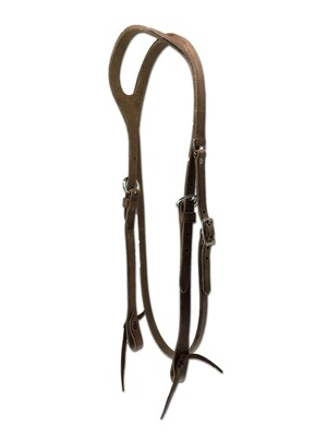 4-550 Fitted Ear Headstall