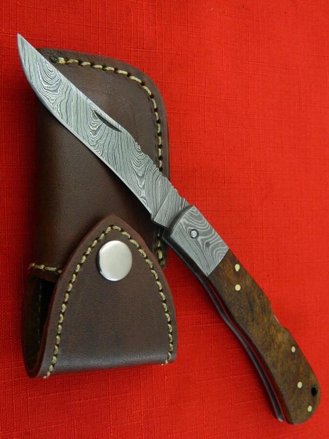 5060-IRW Large Single Blade