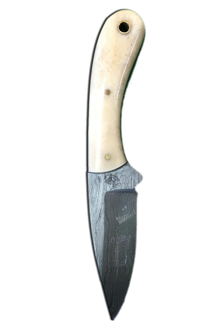 """4404 B  6"""" Fixed Blade Knife"""