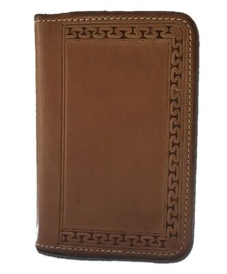 Carlos Pocket Notebook