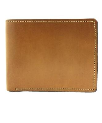 Plain Billfold Wallet