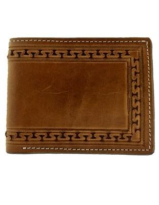 Carlos Billfold Wallet