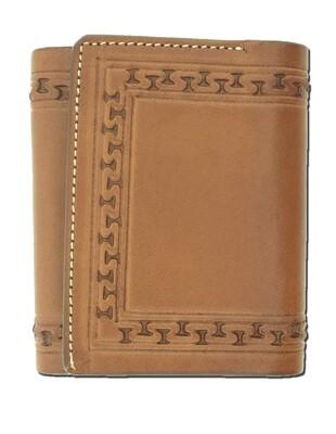 Carlos Trifold Wallet