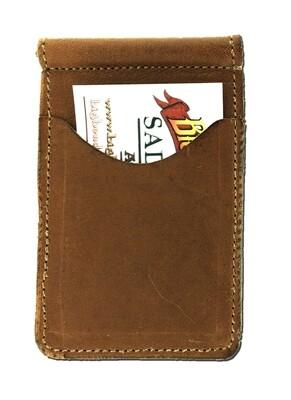 Natural Trans Pecos Wallet