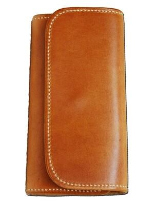 Plain Ladies Wallet
