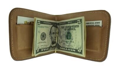 Corner Carve Wallet
