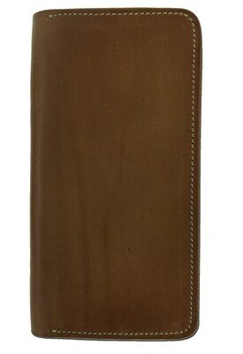 Plain Combo Wallet