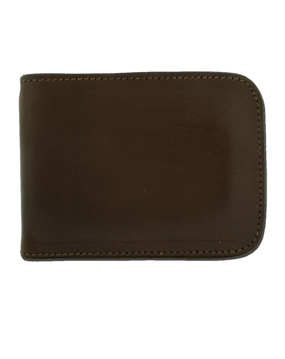 Plain Chocolate Wallet