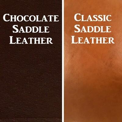 Chocolate Basket Wallet