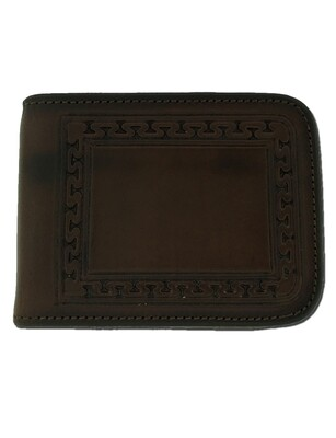 Carlos Chocolate Wallet