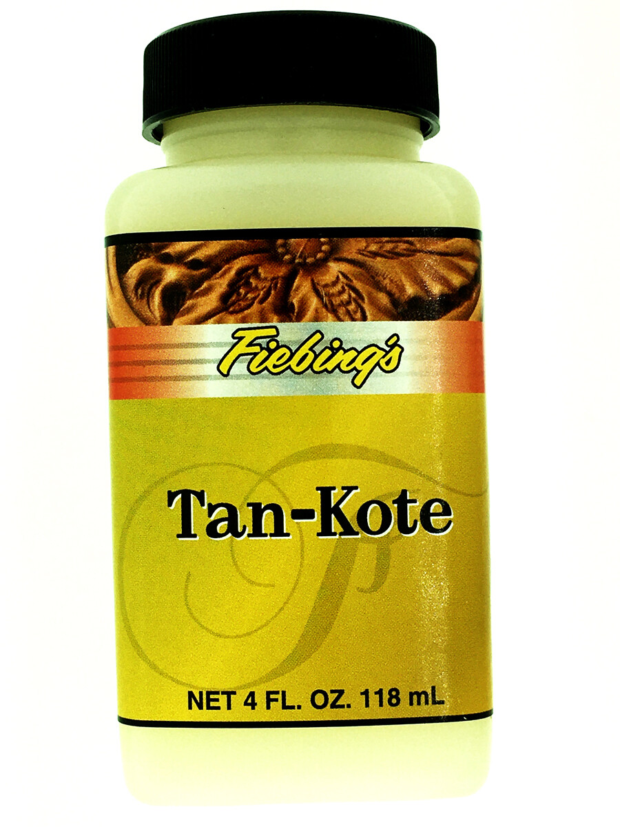 4oz Tan Kote