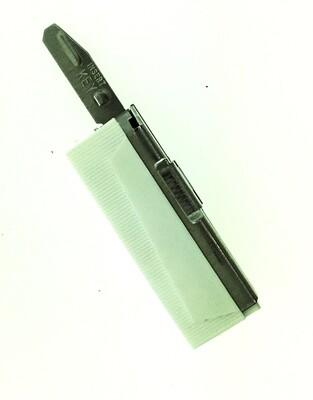 Twenty Blade Safety Dispenser